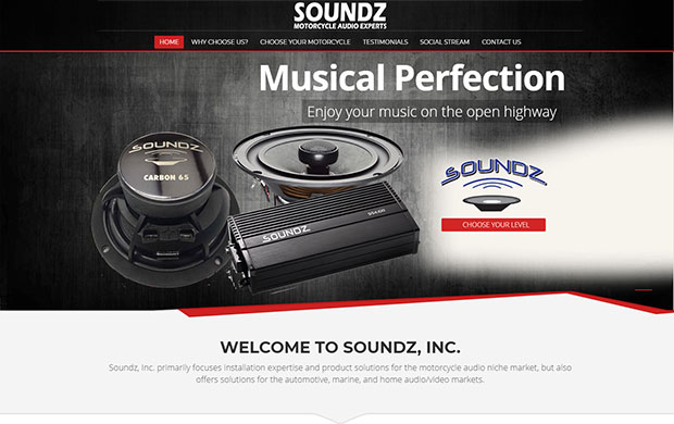 soundz-package